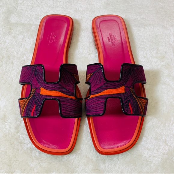 8e3ec123342a H Shoes - ❌SOLD❌ Hermès Tropical Oran Sandals